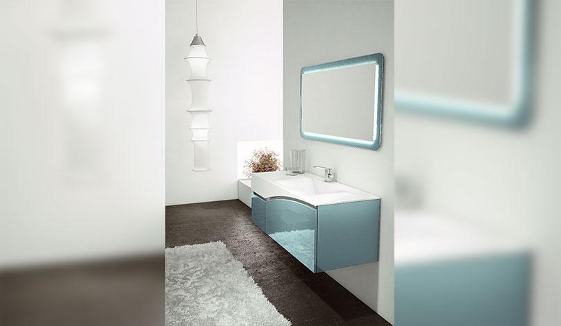Шкафове за баня по поръчка